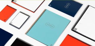 The best smart notebooks of 2019