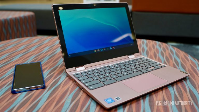 Lenovo Chromebook C340 review: You get what you pay for