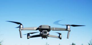 DJI Mavic 2 Pro: A superb camera drone