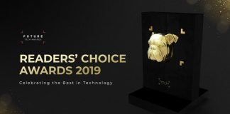 Win a Galaxy Note 10 and Watch Active 2 with the Reader's Choice awards!