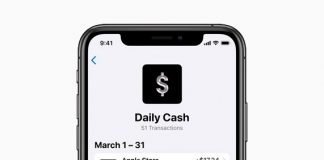 Apple Card Now Offers 3% Cash Back on Nike Purchases via Apple Pay