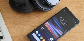 Sony Drops Prices of the Xperia 10 and Xperia 10 Plus for Black Friday