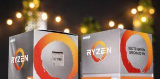 AMD Ryzen 3950X vs. Ryzen 3900X