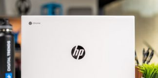 HP knocks $250 off of its premium Chromebook x360 for Black Friday