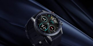 Honor pulls its new MagicWatch 2 smartwatch out of a hat