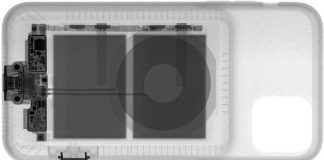 iFixit Does X-Ray Teardown of New iPhone 11 Smart Battery Case