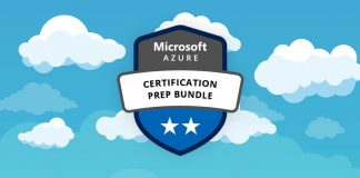 Black Friday Steal: This Microsoft Azure certification training is only $12