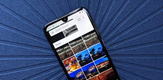 Google Photos renames Assistant tab and breaks selecting multiple images