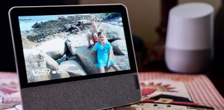 Lenovo Smart Display 7 review: Just right
