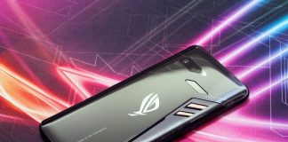 ASUS ROG Phone is finally getting updated to Android 9 Pie