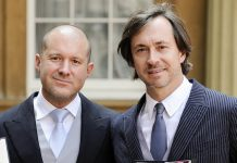 Jony Ive can now design his own future as his Apple exit is made official