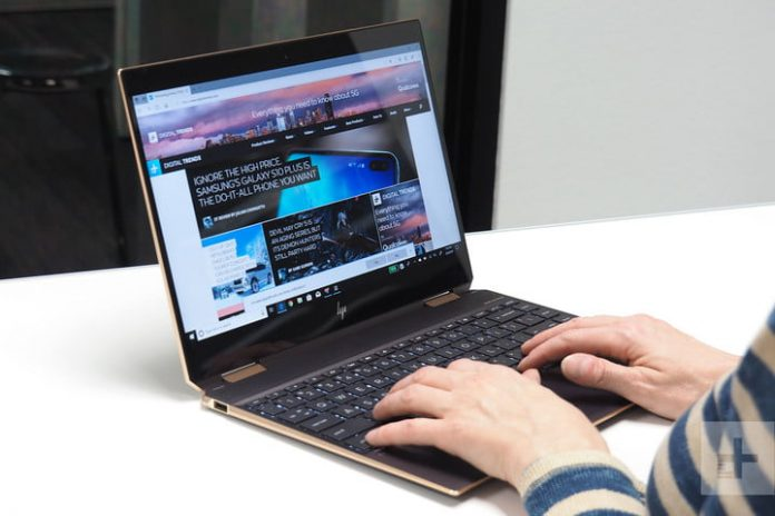 HP Black Friday Sale slashes hundreds off Spectre laptops and more