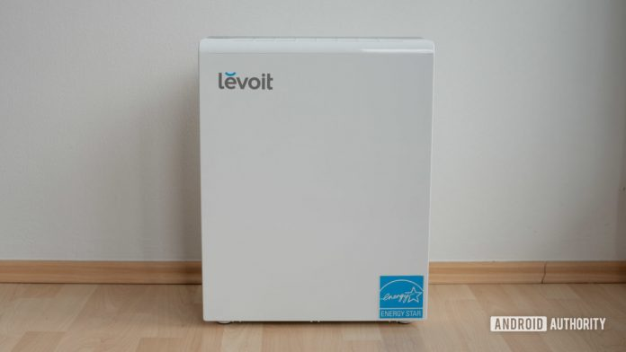 Levoit LV-PUR131S smart air purifier review: Clean air and peace of mind