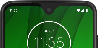 Get the Moto G7 for $180 and the LG G8 for just $400 on Black Friday