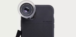 Moment has some great Black Friday deals on its lenses and accessories