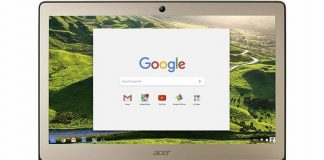 Lightning Deal: This Acer Chromebook is just $150 for the next few hours