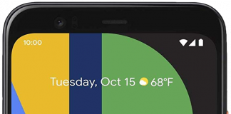 Google's massive Black Friday sale for the Pixel 4 XL is hard to ignore