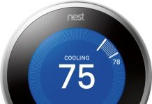 Toss out your dumb thermostat and buy this $140 Nest 3rd Gen instead