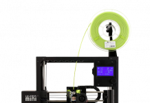 You can't print money, but you can save money on this awesome 3D printer