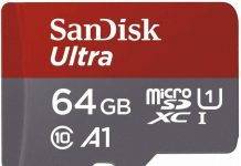 You won't believe how cheap this 64GB microSD card is for Black Friday