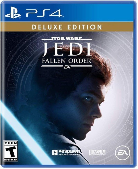 Get $20 off Star Wars Jedi: Fallen Order Deluxe Edition