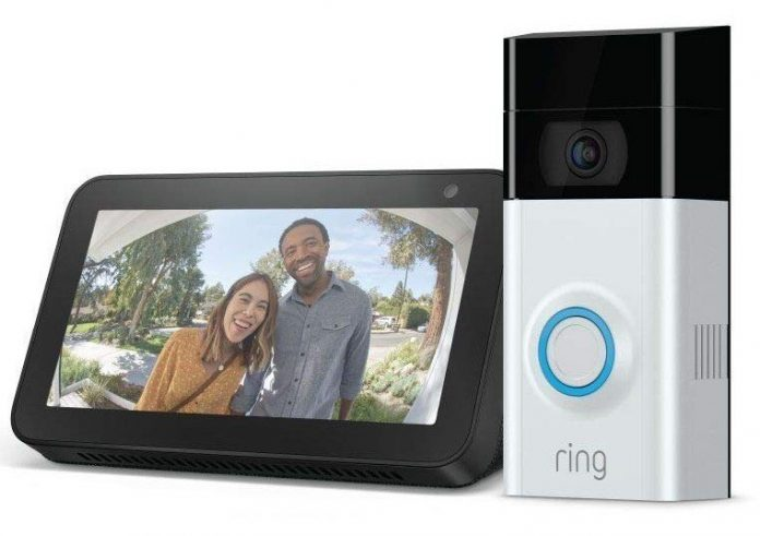 Protect your Black Friday deliveries with this Ring & Echo Show bundle
