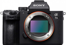 Sony's a7 III, the camera I use every day, is $200 off
