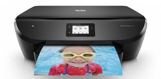 This HP Envy Photo Printer is crazy cheap for Black Friday / Cyber Monday