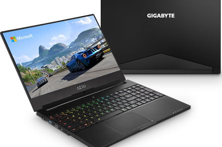 This Gigabyte gaming laptop deal gets you an Intel Core i9 for less than $2,000