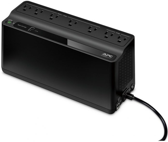 The UPS battery backup deal is not the sexiest, but it's worth it