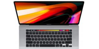 The latest MacBook Pro is $200 off for Amazon Cyber Monday