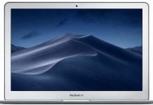 The best Cyber Monday deal on a laptop is this MacBook Air