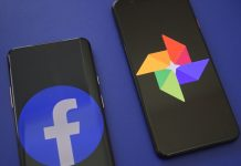 Facebook's new tool lets you move your photos and videos to Google Photos