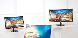 Amazon Cyber Monday deal slashes prices on the best Samsung computer monitors