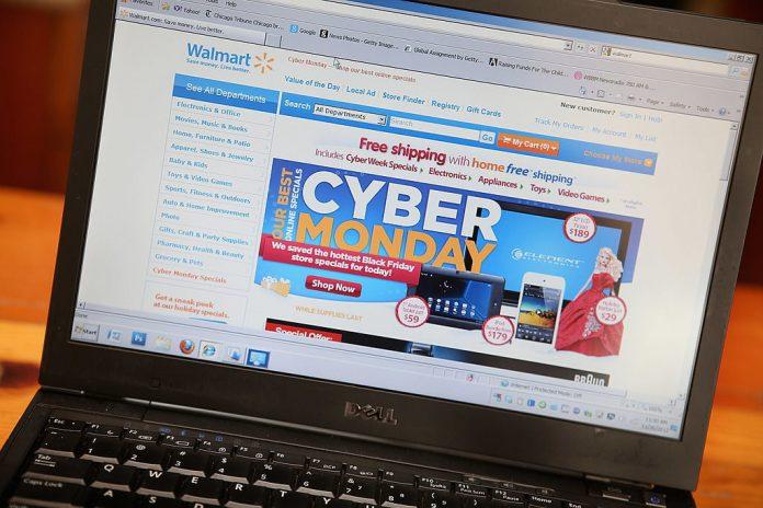 Walmart Cyber Monday Deals 2019: 4K TVs, Headphones, and Nintendo Switches