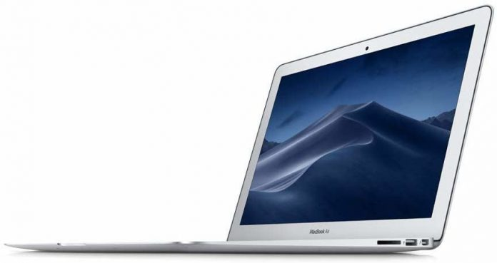 MacBook Air is down to $650 again for Cyber Monday, but this deal won't last