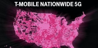T-Mobile Launches 600MHz 5G Network Across United States