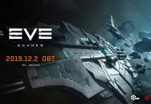 EVE Online's mobile spin-off, EVE Echoes, is now in open beta