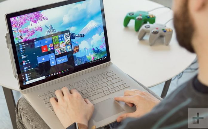 Best Buy slashes up to $500 off the Surface Book 2 and the LG Gram 17 laptop
