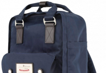 Cyber Monday finally puts my favorite Himawari Backpack back on sale