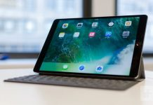 Amazon Cyber Monday Lightning Deal: Take $250 off the LTE-capable 10.5-inch iPad Pro