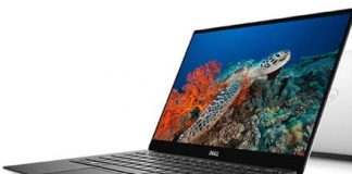 Get this Dell XPS 13 Touch laptop at a whopping $450 discount on Cyber Monday