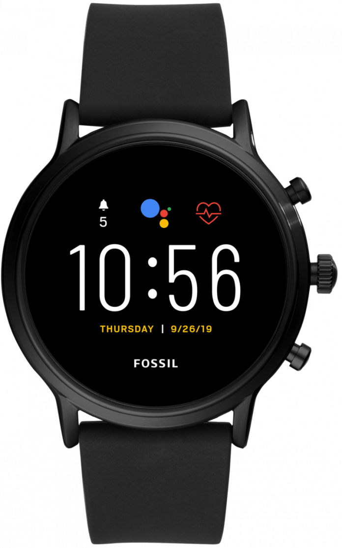 Jump on the Fossil Gen 5 for $90 off before Cyber Monday ends