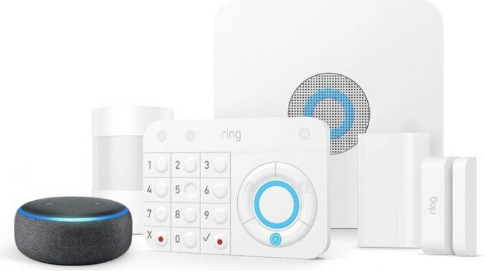 Keep your home secure with this Cyber Monday deal on a Ring Alarm kit