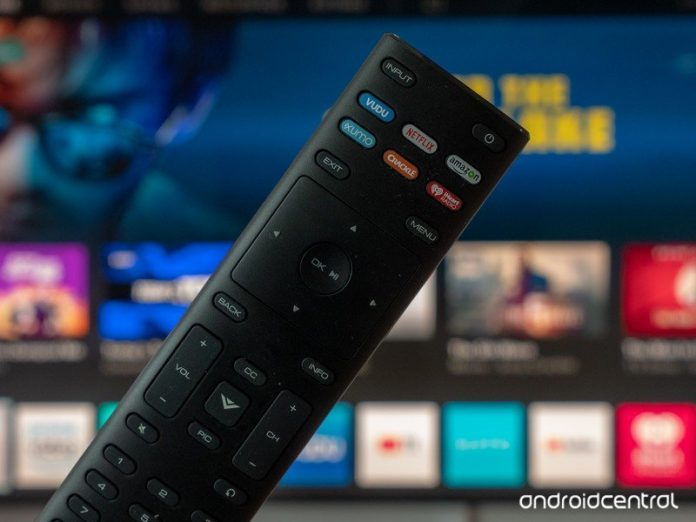 Nope, it's not you, casting Disney+ doesn't work on Vizio TVs
