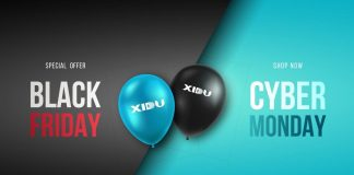 XIDU dangles discounts for its laptops, 2-in-1 products