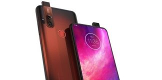 Motorola One Hyper official renders leak right before its launch