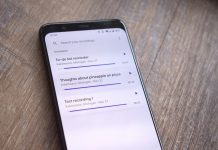 The Pixel 4's Recorder app is insanely cool — here's how to use it