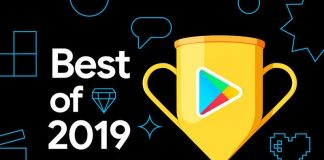 These are the best apps, games, and movies of 2019 according to Google Play
