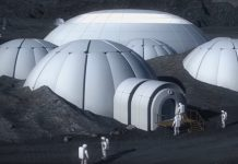 Russia plans to build telescopes on the moon to protect against asteroids